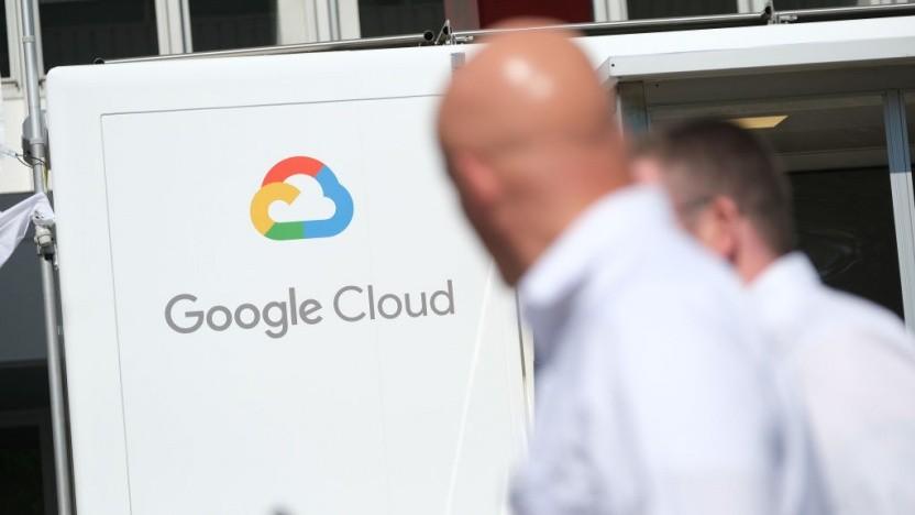 Googles Cloud-Team sieht immer größere DDoS-Angriffe und muss dagegen vorgehen.