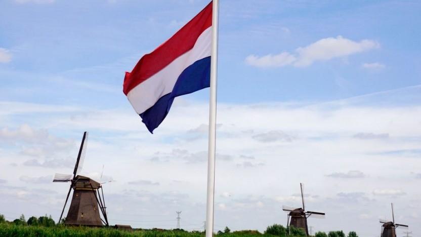 Die Niederlande haben offenbar Nachholbedarf bei IT-Projekten.