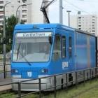 Cargo Tram: VW beendet Belieferung per Straßenbahn