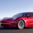 Tesla: Chinesische Model 3 werden nach Europa importiert