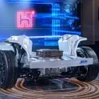 Auftragsfertiger: Foxconn will E-Auto-Zulieferer werden