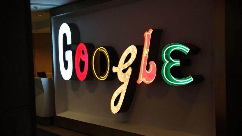 Googles Angestellte fühlen sich weniger produktiv als vor der Pandemie.