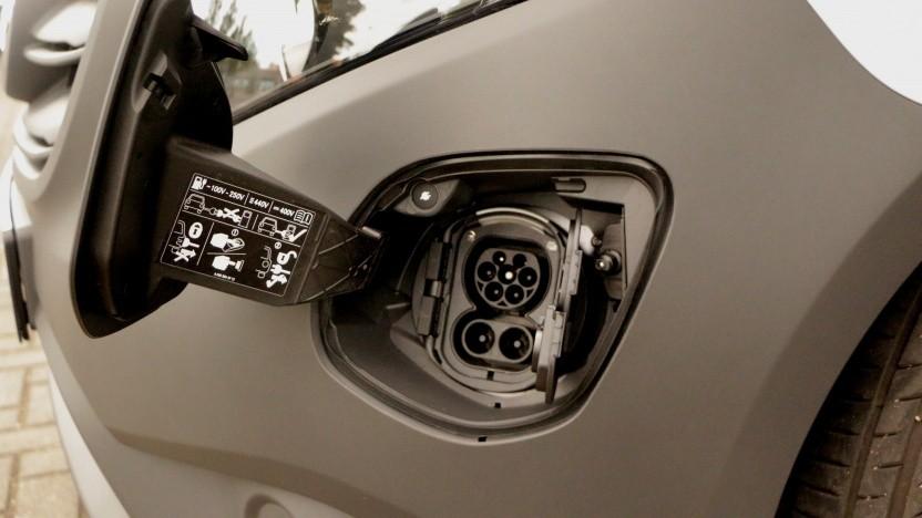 Elektroautos könnten demnächst wieder doppelt gefördert werden.