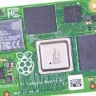 Compute Module 4: Der Raspberry Pi 4 auf einer halben Kreditkarte