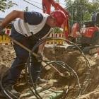 Ausbau: Vodafone stellt 730.000 Anschlüsse auf 1 GBit/s um