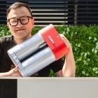 Brennstoffzelle: Wasserstoff soll Hausakkus ersetzen