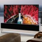 Signature OLED R: LGs ausrollbarer OLED-Fernseher kostet 74.000 Euro