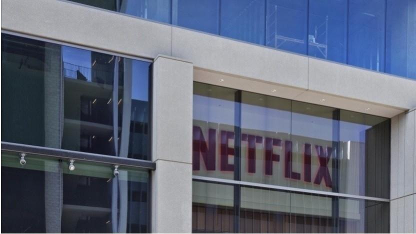 Netflix-Niederlassung