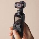 Minikamera: DJI Pocket 2 mit größerem Sensor und breiterem Blick