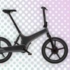 Verkehrswende: Falt-E-Bike Gocycle G3+ mit einer Reichweite von 80 km vorgestellt