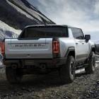 General Motors: Hummer EV fährt auch im Krabbengang