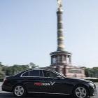 Daimler und BMW: Uber will Free Now für über 1 Milliarde Euro kaufen