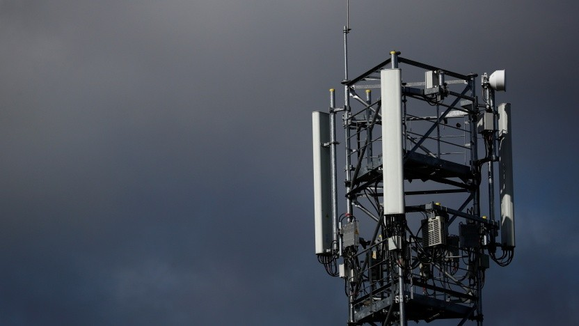 Europäische Ermittler wollen auch bei 5G die Kommunikation abhören.