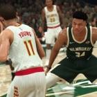 2K Games: Werbung in NBA 2K21 war angeblich nur Versehen