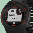 Instinct Esports: Garmin stellt Sportuhr für Computerspieler vor