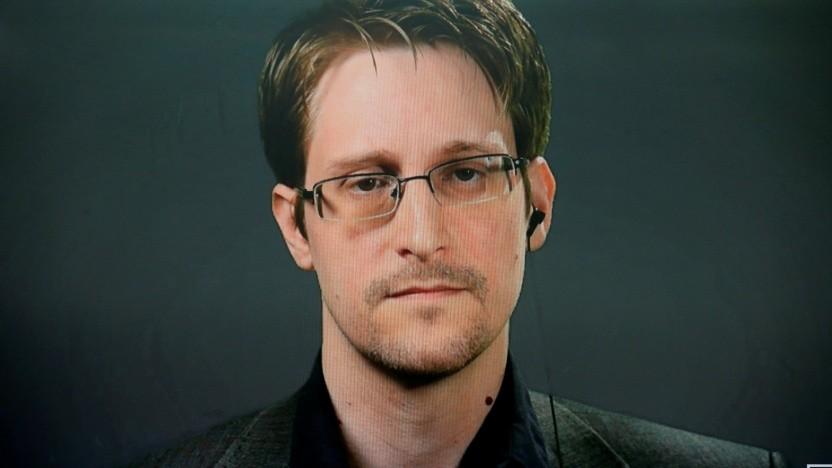 Edward Snowden befindet sich seit sieben Jahren im Exil in Russland.
