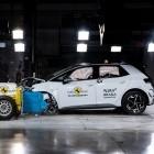 Euro NCAP: VW ID.3 absolviert erfolgreich Crashtest