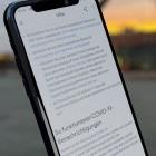 Android 11: Corona-App muss nicht mehr Standortdaten aktivieren