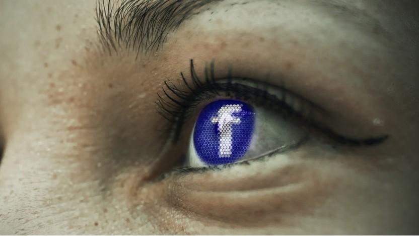 Nur Facebook darf Daten erheben.