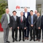 Vorwürfe: Angeblich Verstöße gegen Aufenthaltsrecht bei Huawei