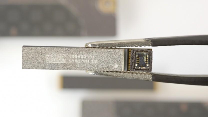 mmWave-Antennenmodul von USI