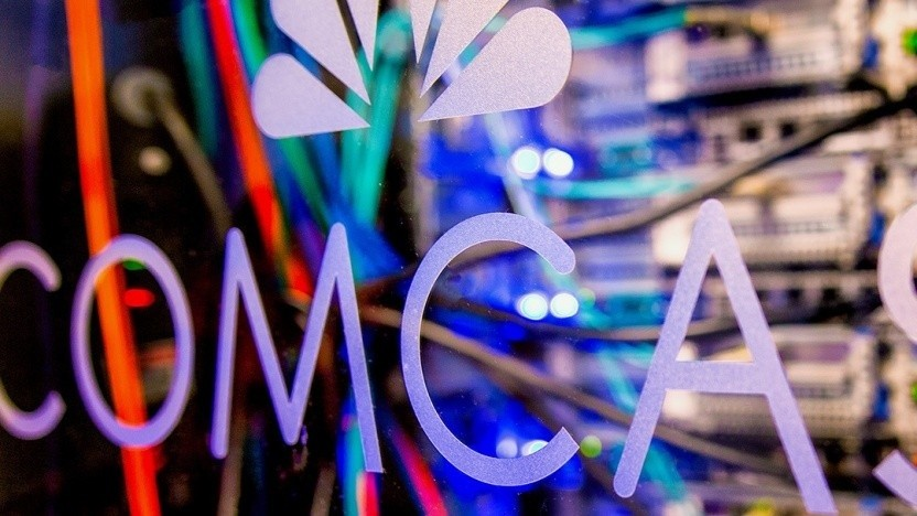 Netzausbau bei Comcast