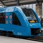 ÖPNV: Infraserv Höchst baut Wasserstofftankstelle für Züge