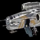 Star Wars: Hasbro baut originalgetreues Modell der Razor Crest
