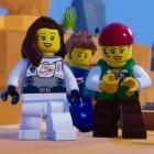 Spielebaukasten: Unity veröffentlicht kostenloses Lego Microgame