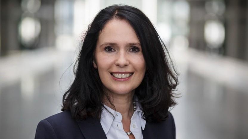 Elisabeth Winkelmeier-Becker, Parlamentarische Staatssekretärin beim Bundeswirtschaftsministerium
