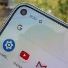 Google: Pixel 5 wird dank Bug zum Nachtlicht