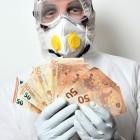 Bundesregierung: Das Gesundheitsportal kostet bisher 1,8 Millionen Euro