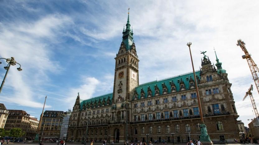 Der Hamburger Senat zahlt weiter für Windows 7.