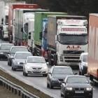 Angela Merkel drängt: Autokonzerne sollen beim Datenraum Mobilität mitmachen
