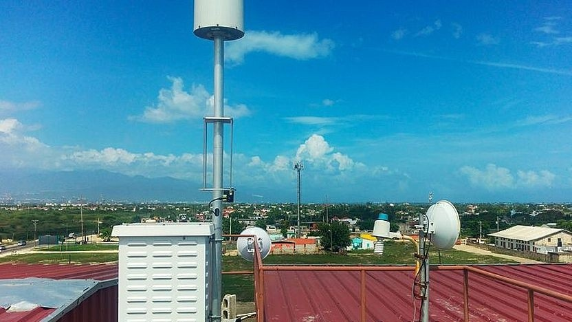 Mobilfunk in Jamaika
