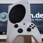 Microsoft: Xbox Series X und S ausgepackt