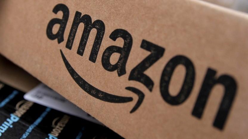 Kartellamt startet Untersuchungen gegen Amazon.
