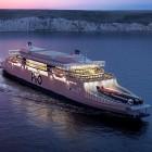Schifffahrt: P&O lässt Kanalfähren mit Hybridantrieb bauen