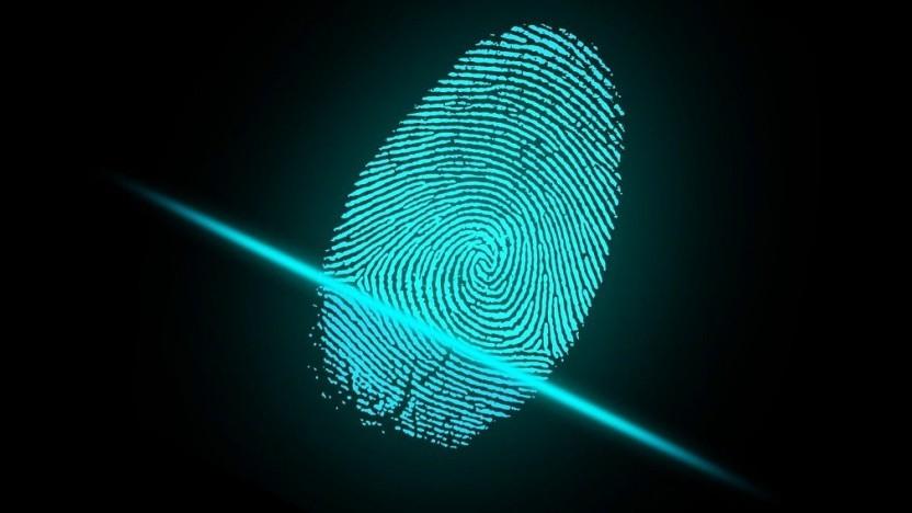 Fingerabdrücke sollen im Personalausweis verpflichtend werden.
