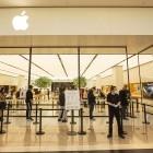 Quartalsbericht: Apple erleidet Gewinnrückgang und Einbruch in China