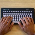 Nemeio: Tastatur mit anpassbarem E-Paper-Display kommt
