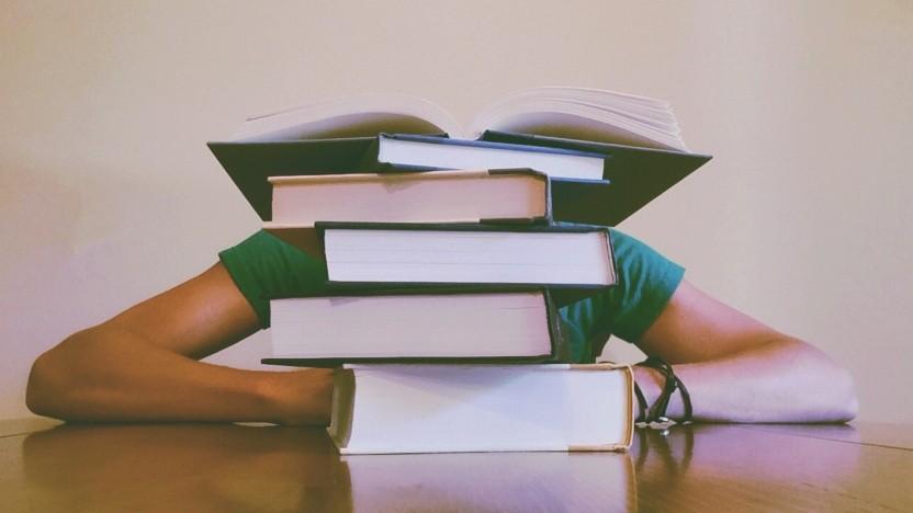 Im neuen Job steht oft das an erster Stelle: lernen, lernen, lernen.