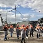 Nachhaltigkeit: Grüner Stahl made in Hamburg?