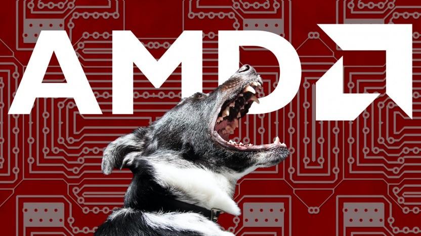 Ryzen 9 5950X/5900X im Test: AMD dominiert Intel überall*