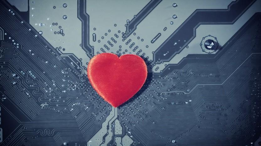 Unser Herz schlägt für IT-Profis.