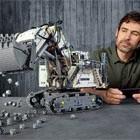 Anzeige: Drei spannende Projekte für den LEGO Technic Bagger