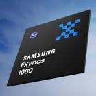 Exynos 1080: 5-nm-Auslieferung ist gestartet
