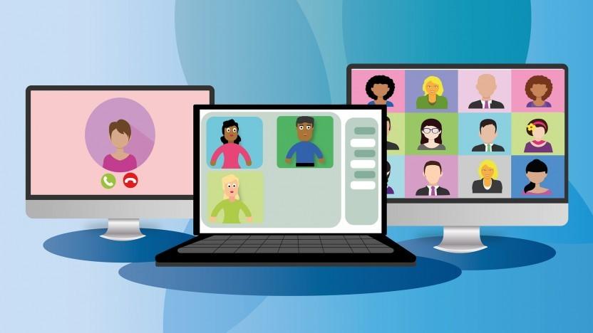 Welche Videokonfernz lässt sich datenschutzkonform betreiben?