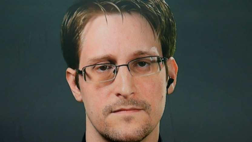 Edward Snowden will russischer Staatsbürger werden.