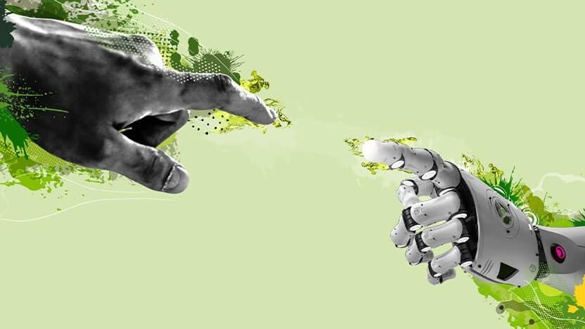 Digitale Ethik bei der BARMER. Ein Wertesystem, bei dem der Mensch im Mittelpunkt steht.